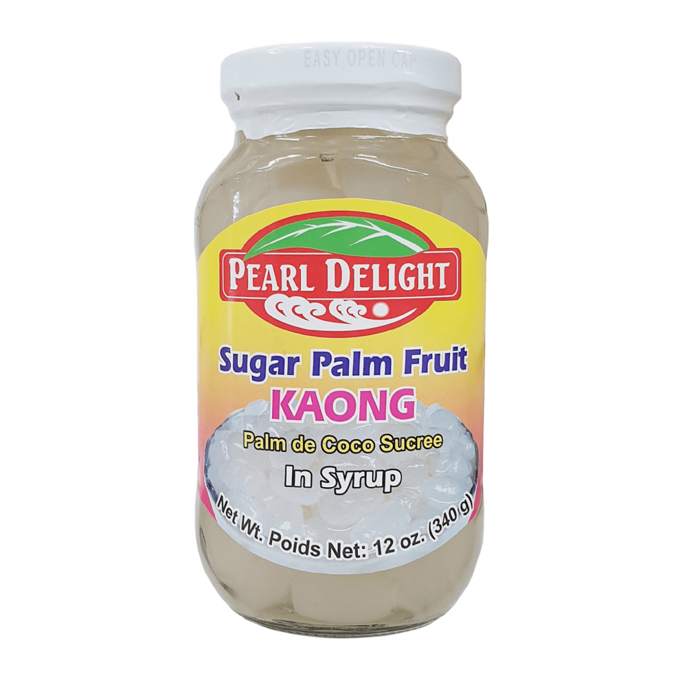 Pearl Delight Sugar Palm Fruit Kaong 340g